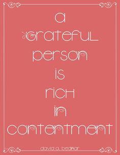 David A. Bednar - October 2013 LDS General Conference  #lds #ldsconf #gratitude