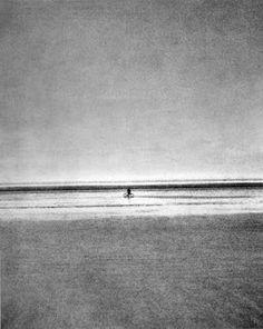 Edward Dimsdale, ''Boy and Beach''