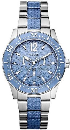 Guess Women's Watch U15066L3 GUESS. $147.50. Case Diameter - 35 MM