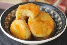 A leggyorsabb és legegyszerűbb krumplis pogácsa - Se keleszteni, se hajtogatni nem kell - Receptek | Sóbors Muffin, Eat, Breakfast, Recipes, Food, Drink, Morning Coffee, Beverage, Recipies