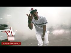 "Taylor Gang's Chevy Woods ""In The Kitchen"" (WSHH Premiere - Official Music Video) - YouTube"