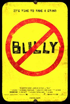 Take A Stand. Stop Bullying. Vote. Petition. Pledge. Be the Movement.