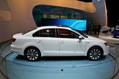 2015 Volkswagen Passat Tdi Wheel