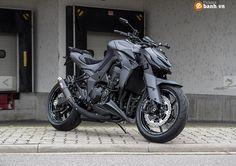 #Kawasaki