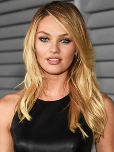 What Victoria's Secret Angel Candice Swanepoel Wants for Valentine's Day #InStyle