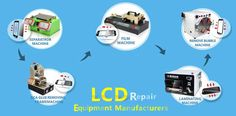 Blog - LCD refurbishing Process of vacuum oca laminating machine