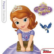 La Princesa Sofia Pequecuentos Disney Princess Sofia Disney Princess Disney Junior