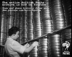 Δείτε 85.000 ταινίες του παγκόσμιου κινηματογράφου. Εδώ δωρεάν!