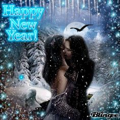 goth Happy New Year | year gothlings happy new year goth version dark gothic witchy new year ...