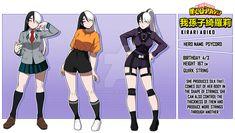 My Hero Academia Costume, My Hero Academia Episodes, My Hero Academia Memes, Hero Academia Characters, My Hero Academia Manga, Boku No Hero Academia, Super Hero Outfits, Super Hero Costumes, Girl Costumes