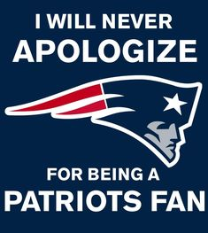 (notitle) More from my site I'll apologize for not being sorry, sure. This is so true. Patriots Team, New England Patriots Football, Nfl Football Teams, Broncos Fans, Best Football Team, Dont Poke The Bear, New England Patriots Merchandise, Go Pats, Nfl Memes