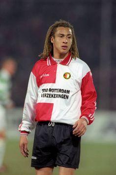 Henrik Larsson Feyenoord All Star, Laws Of The Game, Association Football, Most Popular Sports, Celtic Fc, Football Shirts, Football Players, Athletics, Fifa