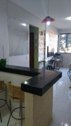 Aluguel apartamento 2 quartos mobiliado