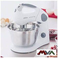 Sunbeam MX5900 Mixmaster Compact Detachable 350W Mixer | Other Appliances | Gumtree Australia Manningham Area - Doncaster | 1113195910 Kitchen Aid Mixer, Kitchen Appliances, Compact, Kitchen Design, Kitchens, Accessories, Cooking Tools, Cuisine Design