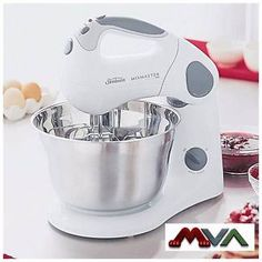 Sunbeam MX5900 Mixmaster Compact Detachable 350W Mixer | Other Appliances | Gumtree Australia Manningham Area - Doncaster | 1113195910