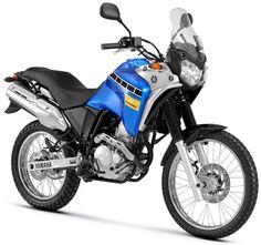 XT250AZUL