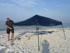 Beach Canopy Tents Shade Provide More And For People