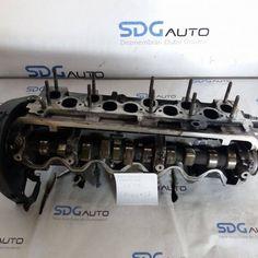 Chiuloasă-Volkswagen Crafter 2.5 TDI-2007-2012