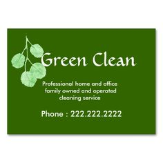 1122 best eco green business card templates images on pinterest cleaning company green eco friendly nature business card templates i love friedricerecipe Images