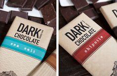 Nugget Market: Fresh to Market Chocolate
