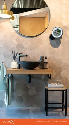 Bad Inspiration, Bathroom Inspiration, Modern Bathroom Design, Bathroom Interior, Federal Style House, Toilet Design, Home Reno, Home Living, Rustic Furniture