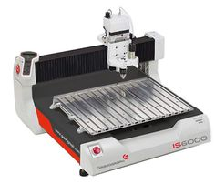 IS6000 Engraving Machine - large engraving area http://www.gravograph.us/engraving-machines/IS6-7-8000.php