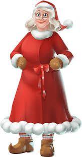 Santa Sleigh Silhouette, Silhouette Png, Santa Hat Clipart, Santa Beard, Mrs Claus, Christmas Clipart, Free Photos, Aurora Sleeping Beauty, Clip Art