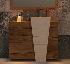 Washroom Design, Toilet Design, Bathroom Interior Design, Washbasin Design, Wardrobe Door Designs, Small Bathroom Sinks, Counter Design, Bathroom Design Inspiration, Bedroom Bed Design
