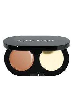 BOBBI BROWN CREAMY CONCEALER KIT - #15 CHESTNUT. #bobbibrown #