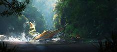 Fishing by VBagi on DeviantArt