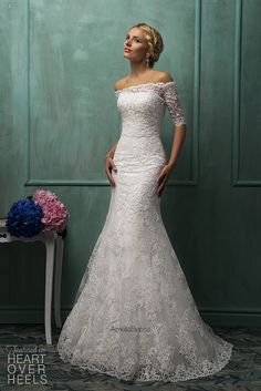 Amelia Sposa I'm in love with the whole collection