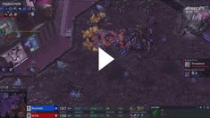 Thank god I pulled my drones in time #games #Starcraft #Starcraft2 #SC2 #gamingnews #blizzard
