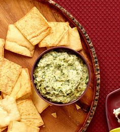 Easy, Healthy Appetizer Recipes