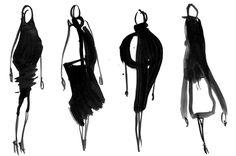 Lisa Polk • Fashion Illustration