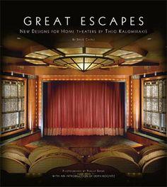great escapes book
