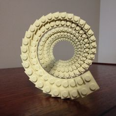 LEGO Spiral | Flickr - Photo Sharing!