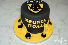 """AEK"" Cake Cupcake Cakes, Cupcakes, Birthday Cake, Sweets, Desserts, Twins, Recipes, Food, Tailgate Desserts"
