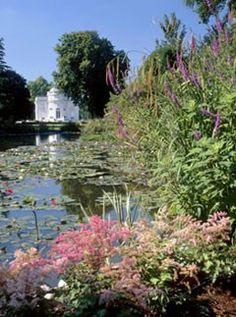Creative Tonic loves Parc Floral de Paris - 10 Best Paris parks - Marie Claire