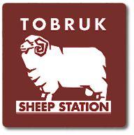 Hawkesbury - Tobruk  Address:5050 Old Northern Road, Maroota NSW 2756 Phone:+61 2 4566 8223 Fax;+61 2 4566 8285 Email:bookings@tobruksheepstation.com.au