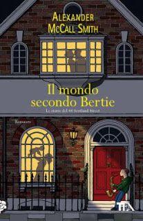I miei libri: Il mondo secondo Bertie