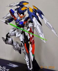 "Custom Build: MG 1/100 Wing Gundam Proto Zero EW ver. ""Detailed"" - Gundam Kits Collection News and Reviews"