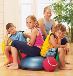 Pilates+para+crianças