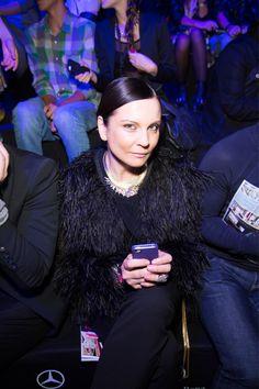 #alenaakhmadullina #SS14 #fashion #russianfashion