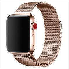 Compatible with Apple Watch strap milanese Watch strap stainless steel compatible. exquisite milanese strap instead. 1 apple watch milanese strap (watch not included). For Apple Watch Case. For Apple Watch. Apple Watch Sizes, Best Apple Watch, Apple Watch Series 1, Apple Watch Bands, Apple Watch Straps, Paracord Watch, Web Design, Stainless Steel Metal, Metal Bands