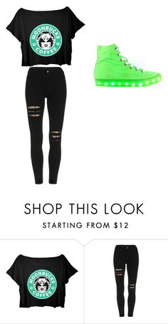 """""""Me every day!!!"""" by arielvillarreal on Polyvore"""