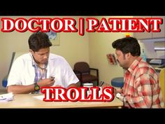 Videos capsules: Funny Doctor Trolls Patient - Best Comedy Videos -...