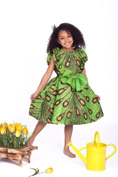 A List of African Fashion Stores For Children — Bino and Fino - African Culture For Children
