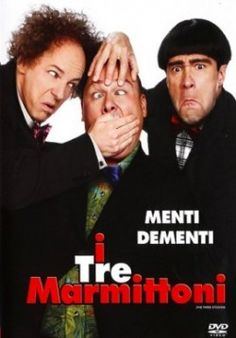 I Tre Marmittoni (2012)