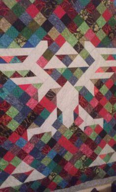 legend of zelda quilt | Eric The Quilter