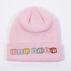 15b73ba80d95c Cry Baby Beanie - Hats - Accessories   Home Melanie Martinez Merch
